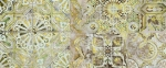 Декор Gracia ceramica Patchwork beige decor 01 Декор 250*600