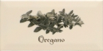 Декор Ape Decor Crema Oregano 10*20